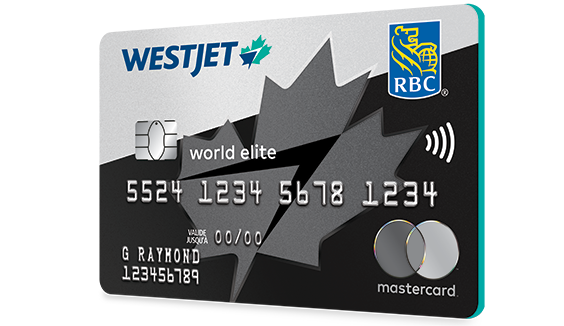 RBC World Elite Mastercard