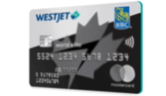 World Elite Mastercard RBC