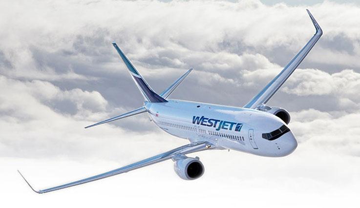 About us | WestJet official site