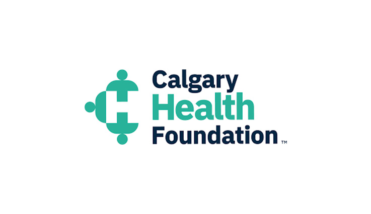 organization logo: Calgary Health Foundation