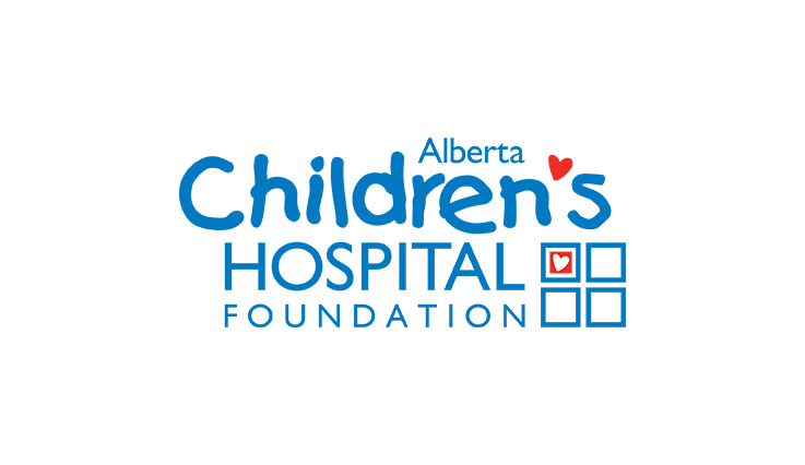 organization logo: Alberta Children's Hospital