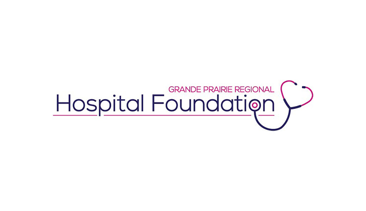 organization logo: The Grande Prairie Regional Hospital Foundation