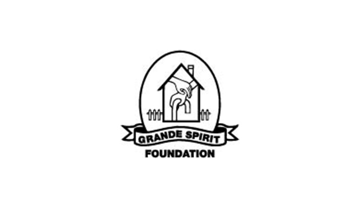 organization logo: The Grande Spirit Foundation
