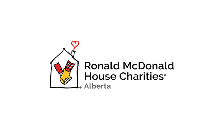 organization logo: Ronald McDonald House