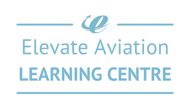 Elevate Aviation Learning Centre logo