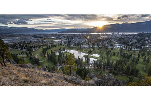 Showing slide 20 of 20 in image gallery, kelowna-british-columbia_skyline-city-of-kelowna