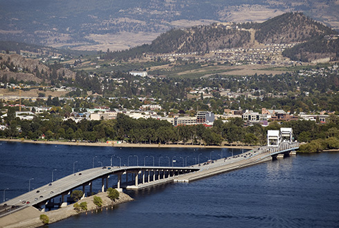 Showing slide 4 of 20 in image gallery, kelowna-british-columbia_rw-bennett-bridge