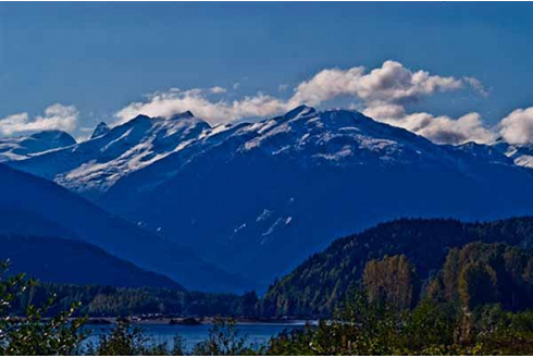 Showing slide 1 of 8 in image gallery, Terrace-Kitimat
