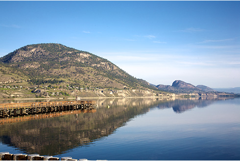 Showing slide 2 of 10 in image gallery, Penticton, BC