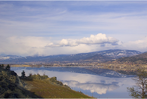 Showing slide 3 of 10 in image gallery, Penticton, BC