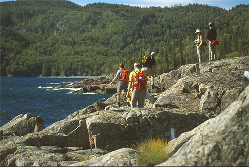 Showing slide 11 of 24 in image gallery, Thunder Bay