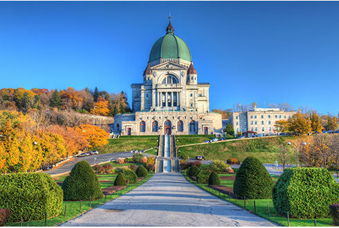 Showing slide 3 of 22 in image gallery, montreal-quebec_st-joseph-oratory