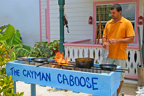 Showing slide 9 of 23 in image gallery, Grand Cayman, Cayman Islands