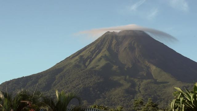 Showing slide 1 of 16 in image gallery, Arenal Volcano National Park