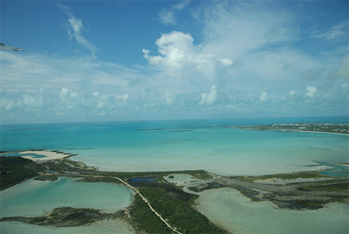 Showing slide 7 of 19 in image gallery, Turks and Caicos