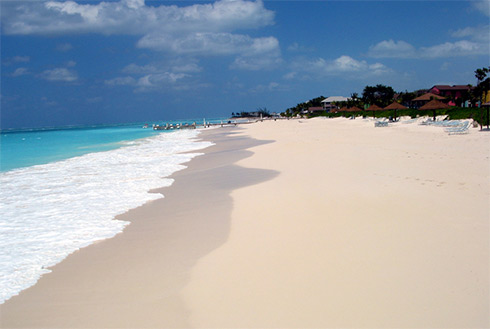 Showing slide 15 of 19 in image gallery, Turks and Caicos