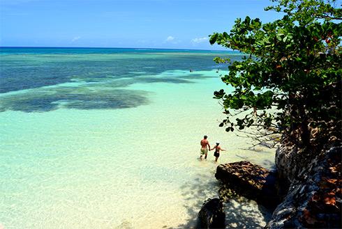 Holguin Cuba Caribbean Westjet