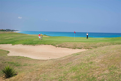 Showing slide 9 of 21 in image gallery, Varadero