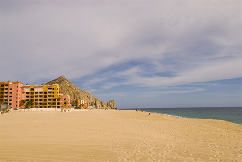 Showing slide 21 of 26 in image gallery, Los Cabos