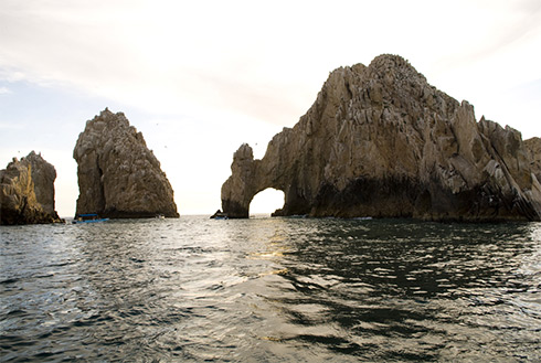 Showing slide 5 of 26 in image gallery, Los Cabos