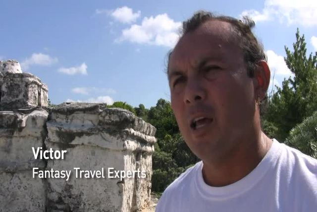 Showing slide 4 of 19 in image gallery, Cozumel Jeep Tour, Fantasy Travel Experts