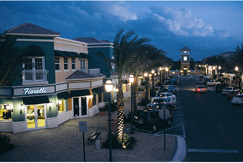 Showing slide 9 of 22 in image gallery, Fort Lauderdale Florida Weston Town Center