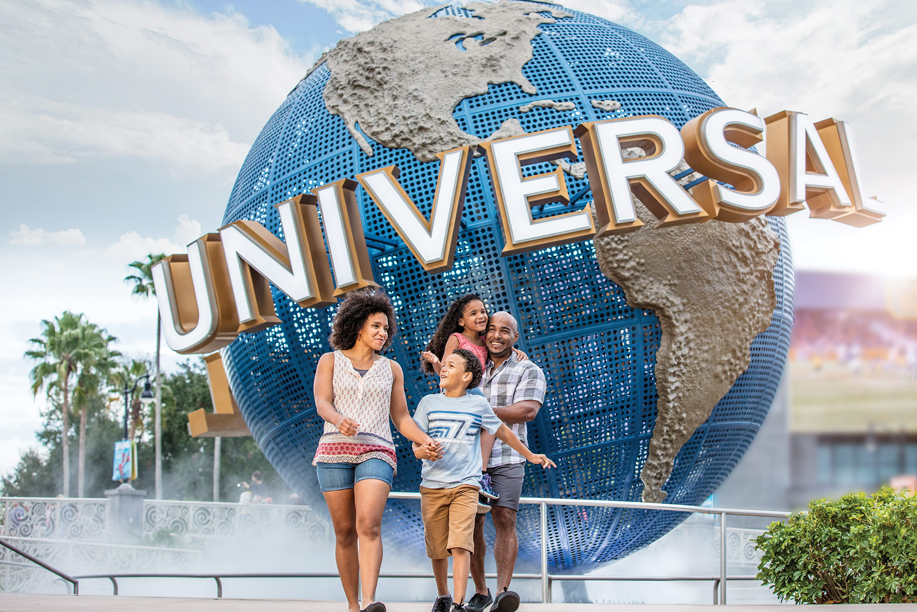 Universal Orlando Resort  WestJet official site
