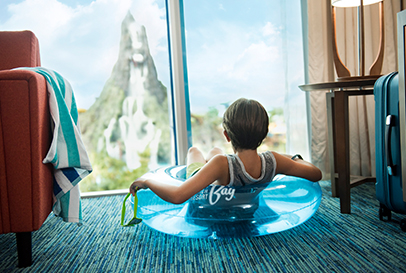 Showing slide 7 of 11 in image gallery, Volcano Bay