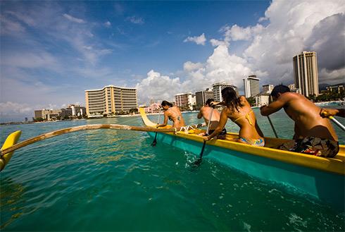 Honolulu Hawaii Hotels And Resorts