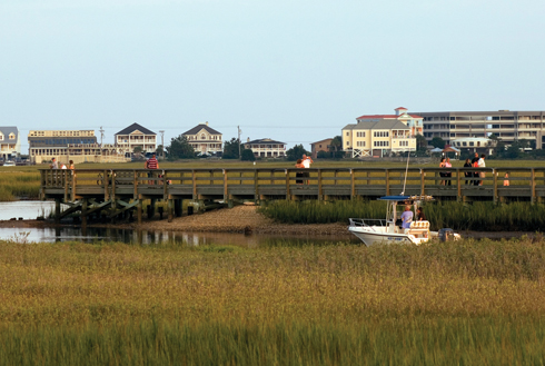 Showing slide 5 of 16 in image gallery, Myrtle Beach, South Carolina