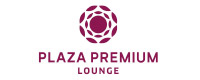 Logo for Plaza Premium Lounge