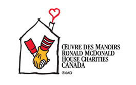 Ronald McDonald House Charities Canada