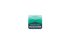 WestJet Magazine icon