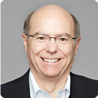 WestJet board of directors member Barry Jackson