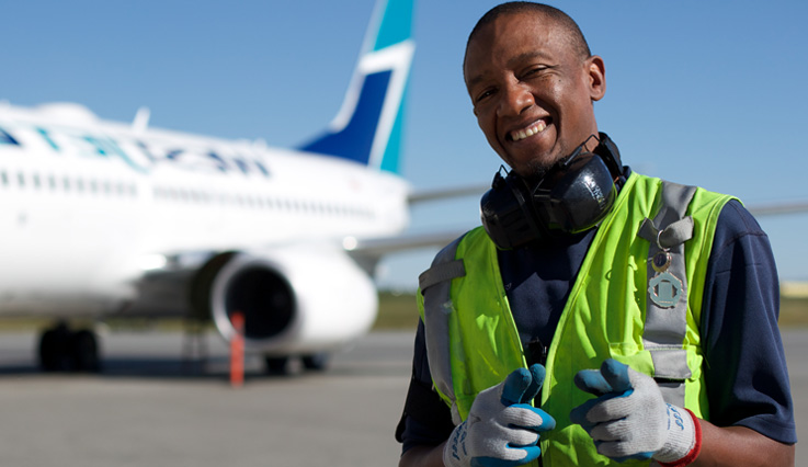 Jobs Careers Employment About Us Westjet Official Site