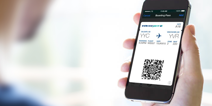 WestJet Connect, WestJet App for Wi-Fi - Mobile | WestJet official site