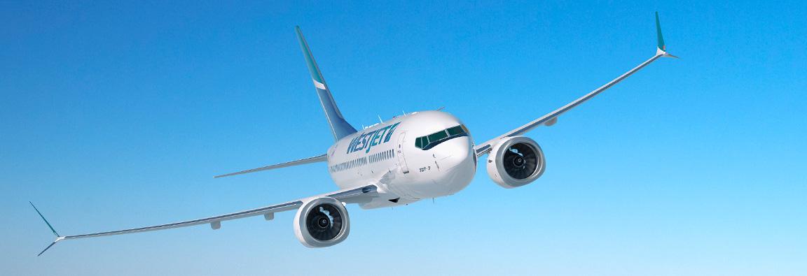 737 max 737 max  sc 1 st  WestJet & Boeing 737-MAX - Our fleet | WestJet