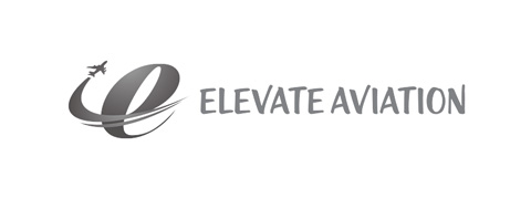 Logo d'Elevation Aviation