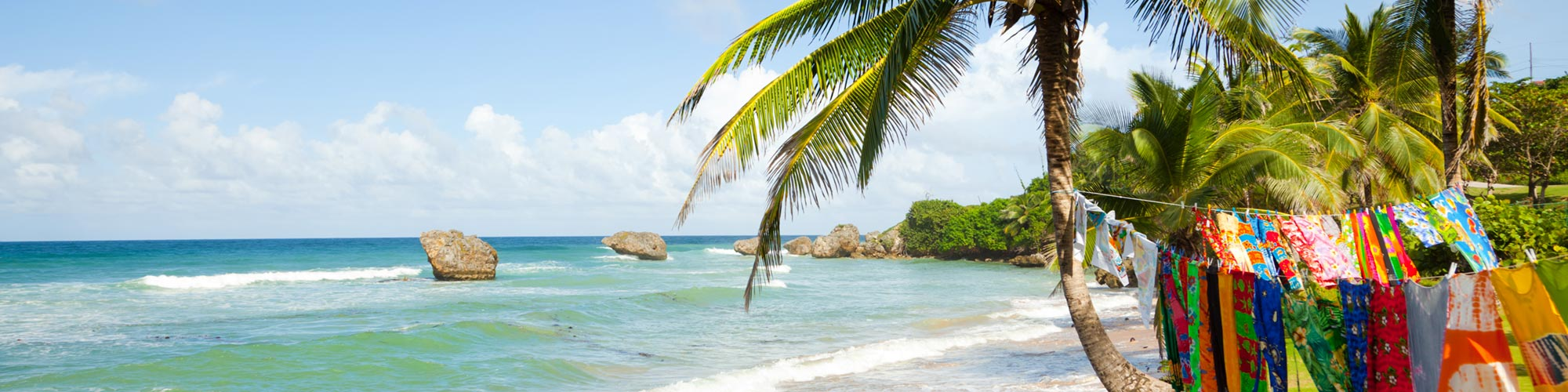 Flights from Toronto to Barbados
