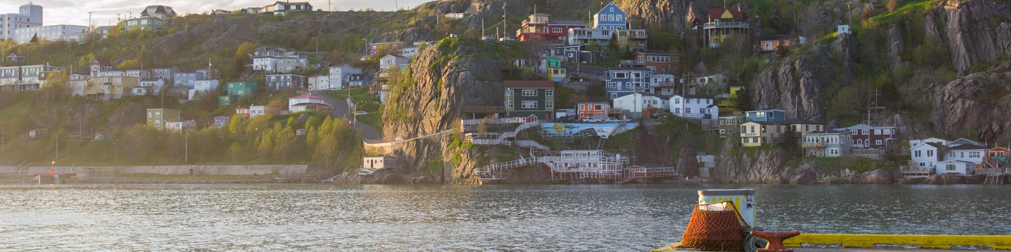 Flights from Ottawa to St. John's