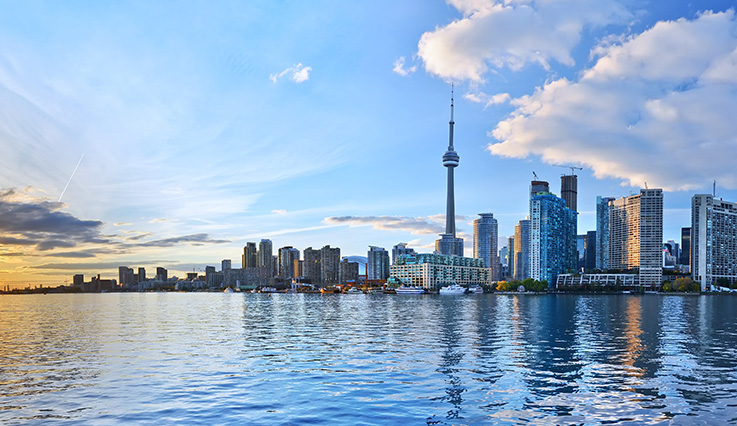 Toronto. Home · Destination Guide · Canada · Ontario ... a21bbb4b335