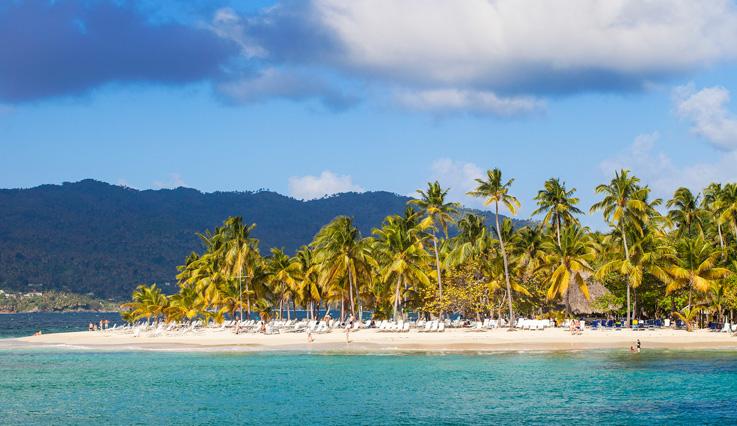 Samana, Dominican Republic, Caribbean   WestJet official site