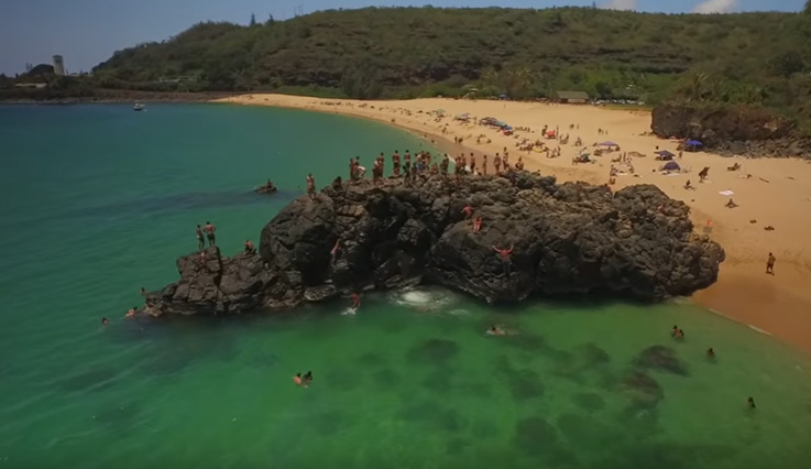 The Insider's Guide to Oahu, Hawaii with Paul Okami (video)