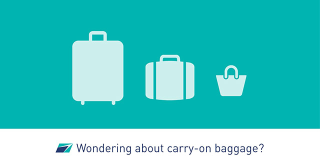 Carry On Baggage Helpful Video