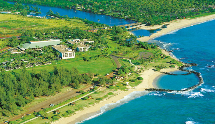 Receive every 5th night free with your stay at the Hilton Garden Inn in Kauai, Lihue.