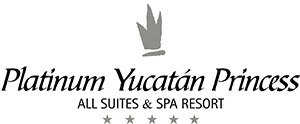 Platinum Yucatan Princess All Suites & Spa Resort Logo