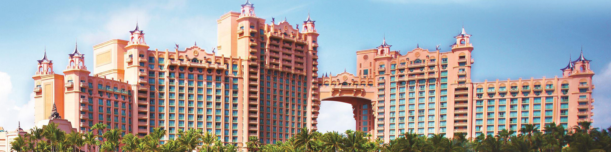 Select Atlantis hotels