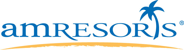 AM Resorts logo