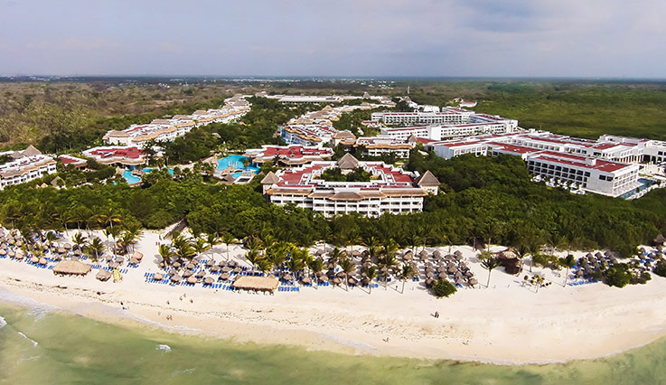 Platinum Yucatan Princess