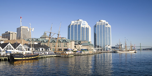 """Halifax, Nova Scotia"""